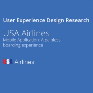 USA Airlines
