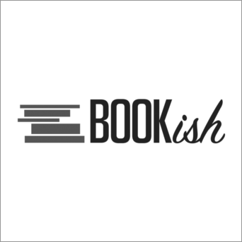 bookish wireframe icon