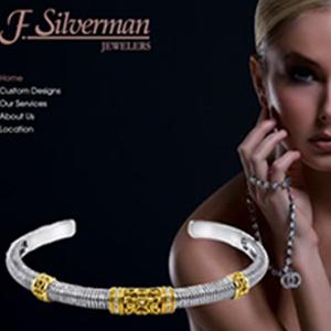F. Silverman Jewlers icon