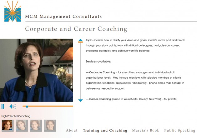 MCM Management Consultants