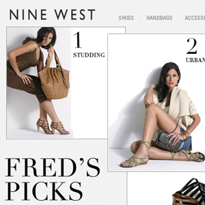 ninewest Icon